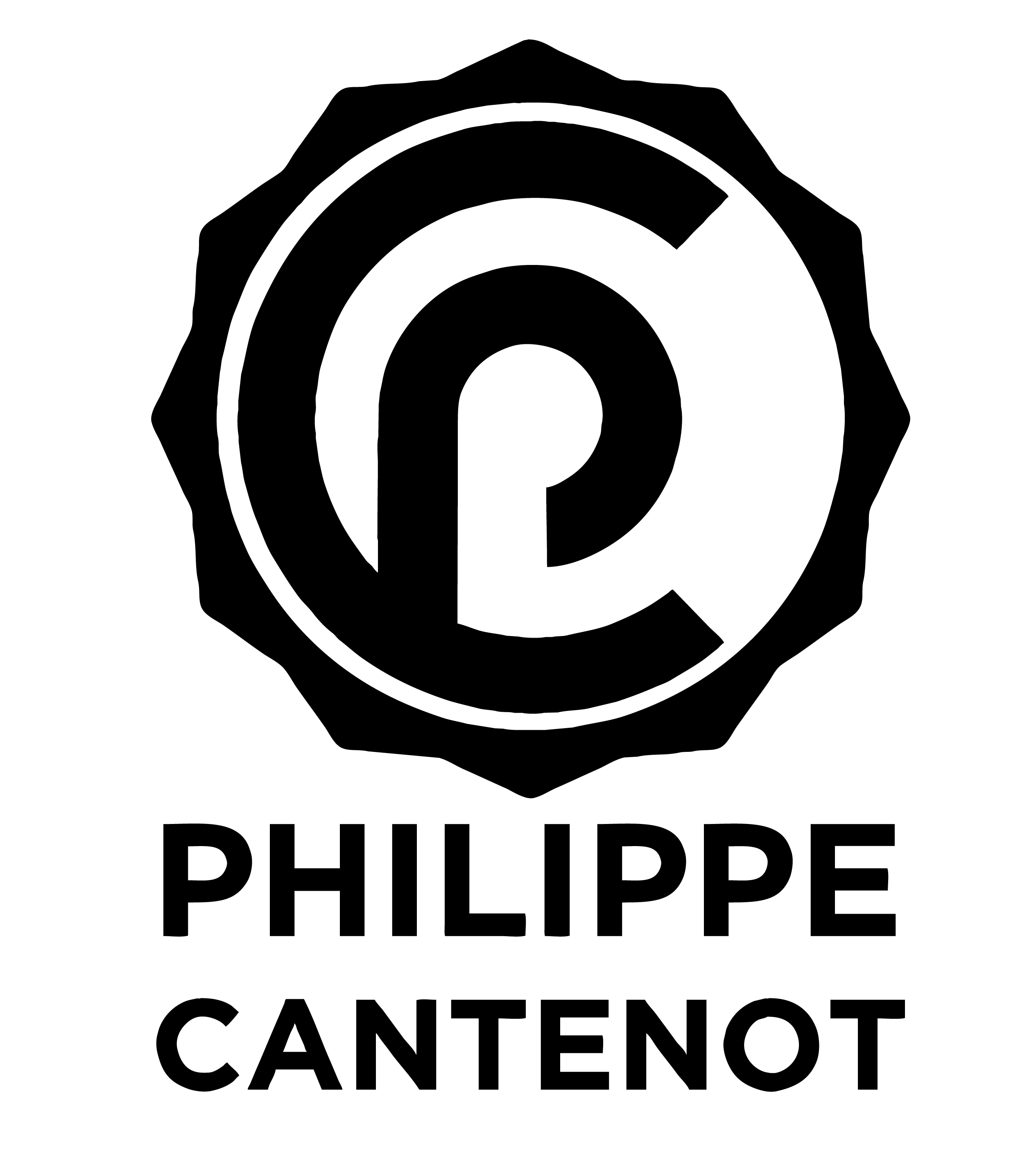 Philippe Cantenot - Shop
